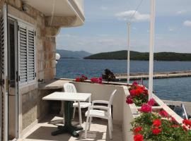 Fotos de Hotel: Apartments Luka, Punta Jurana
