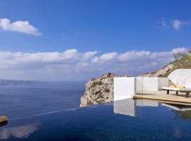 Hotel photo: Azzurro Suites