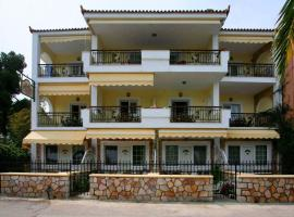 Hotel photo: Philoxenia Ganossis
