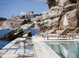 Hotel photo: Villa Glavić