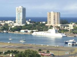 A picture of the hotel: Vistas de San Juan