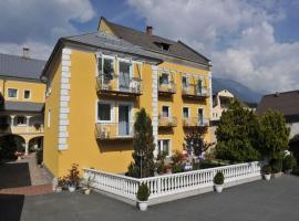 Hotel Photo: Pension Frenzl - Kaiser von Österreich