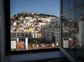 Hotel Photo: Castle View at Lisbon Heart