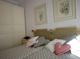 Hotel Foto: Lets Holidays Centric Apartment in Barcelona