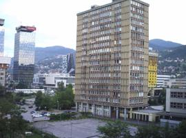Hotel near Босна и Херцеговина