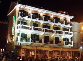 Hotel photo: Aeolis Hotel