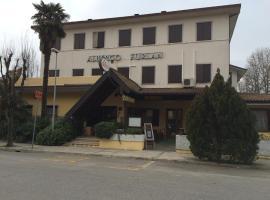 Фотография гостиницы: Hotel Furlan