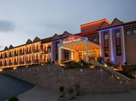 Hotel photo: Mouzaki Hotel & Spa
