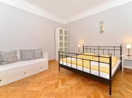 Hình ảnh khách sạn: Historic Centre Apartments IV