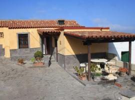 Hotel photo: Casa Rural La Vista Tenerife