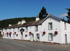 Hotel photo: Sun Inn Pooley Bridge