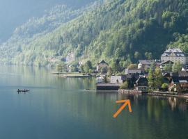 Hotel photo: Loft am See