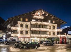 Hotel photo: Ferienappartements Heinzle - Ihr Ferienresort