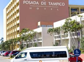 A picture of the hotel: Posada de Tampico
