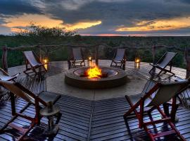 Hotel photo: Makumu Private Game Lodge