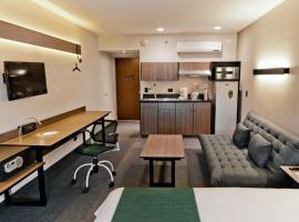 Hotel photo: City Express Suites Puebla FINSA
