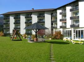 Hotel Photo: Sport- und Familienhotel Riezlern