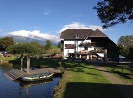 Hotel photo: Hotel - Ristorante Jerà am Furtnerteich