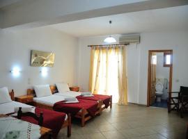 A picture of the hotel: Dimitris & Haris Studios