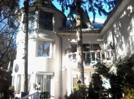 Hình ảnh khách sạn: Fehér Hintó