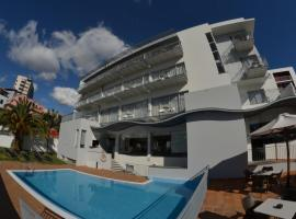 Hotel photo: Madeira Bright Star by Petit Hotels