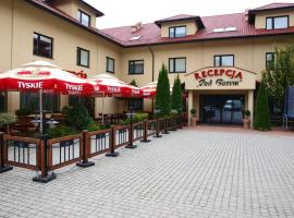 Hotel near Athens