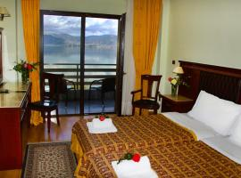 Hotel photo: Hotel Tsamis