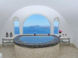 Hotel foto: Caldera View Private Villa