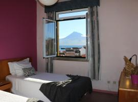 Foto di Hotel: Hospedaria Verdemar