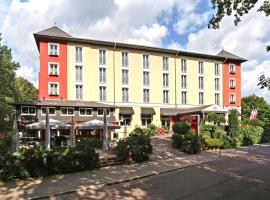 A picture of the hotel: Dittmanns Grünau Hotel