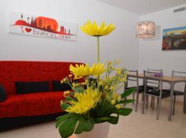 Hotel photo: Apartamentos Navas 2
