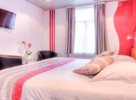 Hotel photo: Hotel Le Terminus