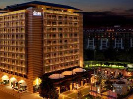 Hotel photo: Divan Istanbul