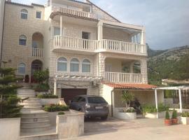 Hotel near 布拉奇岛