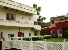 Hotel Photo: Hotel Sugandh Retreat