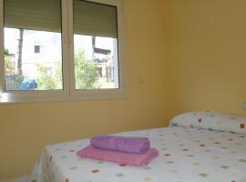 Hotel photo: Gran Casa con Piscina en Abrera