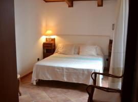 Hotel photo: Mansarda Masia