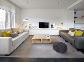 Hotel photo: Araba Parkea Apartment by FeelFree Rentals
