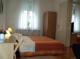 酒店照片: Apartment Horvat