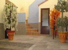 酒店照片: Apartamentos De Turismo Rural Heredero