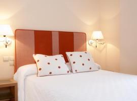 Hotel Photo: Apartamentos Sabinas Zaragoza Centro