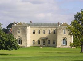 Hotel Photo: Hitchin Priory