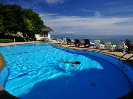 A picture of the hotel: Phangan Utopia Resort