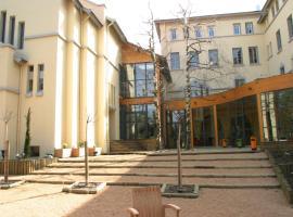 Hotel photo: Centre Jean Bosco