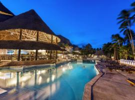 Hotel photo: Diamonds Mapenzi Beach - All Inclusive
