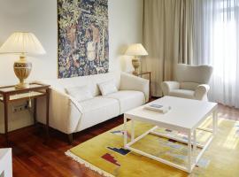 Hotelfotos: Vista Urumea Apartment by FeelFree Rentals