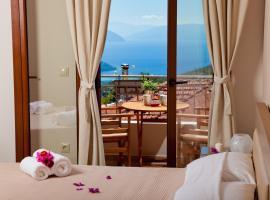 Хотел снимка: Calm View