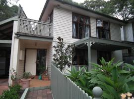 Hotel Photo: Frenchs Forest Bed and Breakfast