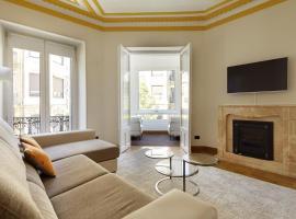 Hotelfotos: Mirador Apartment by FeelFree Rentals