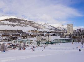Hotel photo: TH Sestriere | Villaggio Olimpico